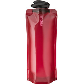 Vapur Eclipse Bottle 1l red
